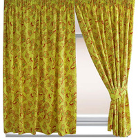 Angry Birds Curtains - Fierce