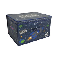 Blast Off Jumbo Storage Box