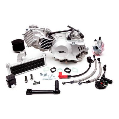 Pit Bike Engine 150cc DTE150 / YX150 M2R Racing Full