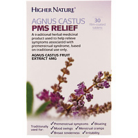 higher-nature-agnus-castus-pms-relief-30-x-4mg-tablets