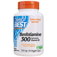 doctors-best-benfotiamine-vitamin-b1-60-x-300mg-vegicaps