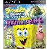 Image of SpongeBob SquarePants Plankton`s Robotic Revenge [PS3]
