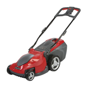 Mountfield Princess 38 Electric Rear Roller Lawnmower Click to verify Price 129.00
