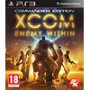 Image of XCOM Enemy Within [PS3]