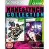 Image of Kane & Lynch Collection Collection (Kane & Lynch Dead Men & Kane & Lynch 2 Dog Days) [Xbox 360]