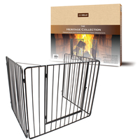 DIY & Tools > Heating & Cooling > Fireside Accessories > Fireguards & Screens