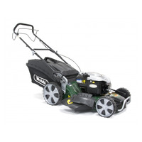 Garden & Outdoors > Garden Machinery > Petrol Lawnmowers
