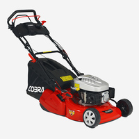 Cobra RM46SPCE 18 Petrol Self-Propelled Electric Start Rear Roller Lawnmower