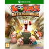 Image of Worms Battlegrounds [PS4]