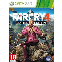 XBOX360 > Shooter Far Cry 4