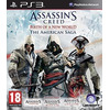 Image of Assassins Creed Birth of A The New World [PS3]