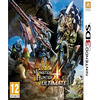 Image of Monster Hunter 4 Ultimate Edition [3DS]