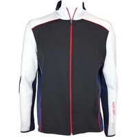 Galvin Green David Insula Golf Jacket Black-Midnight AW15