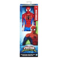 Spiderman Titan Hero - Spiderman Vs The Sinister 6