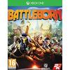 Image of Battleborn [Xbox One]