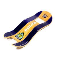 Velocifero NYPD Scooter Deck