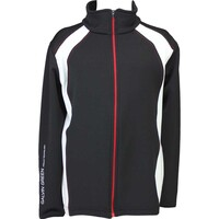 Galvin Green Junior Insula Golf Jacket - Rex Black
