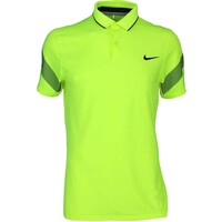 Nike Golf Shirt - MM Fly Framing Commander - Volt AW16