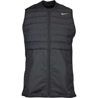 Nike Golf Gilet - Aeroloft Vest - Black AW16