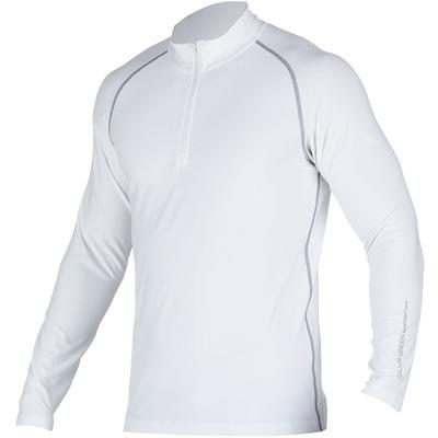 Galvin Green Golf Base Layer - EDISON Thermal Shirt - White SS17