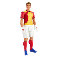 Fc Elite Iker Casillas Footballer Action Figure