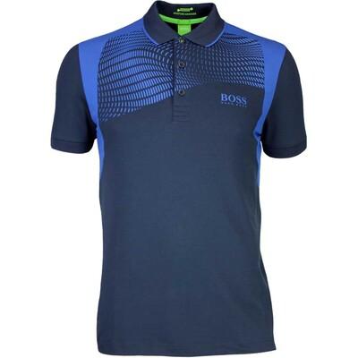 Hugo Boss Golf Shirt - Paddy Pro 1 - Nightwatch PS17
