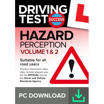 Hazard Test Instant Download