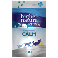 higher-nature-pets-calm-anxiety-stress-135g