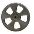 Click to view product details and reviews for Al Ko Lawnmower Rear Wheel 463802.