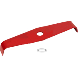 12 Oregon 2 Tooth 3mm Thick Brushcutter Blade