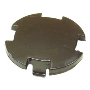 Al Ko Deflector Rod Stopper Cap Pair 46381801