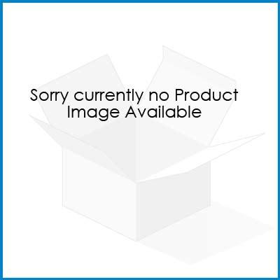 Rino & Pelle Laser Cut Suedette Kimono - Silver Grey-S/M
