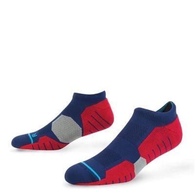 Stance Golf Socks Vito Low Navy 2017