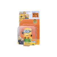 Despicable Me 3: Deluxe Talking Minion Action Figure - Hula Jerry