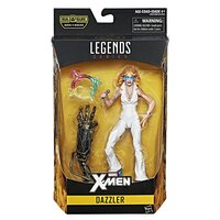Marvel Legends: X Men - Dazzler 15cm Action Figure