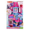 Fisher-Price Little People Disney Princess Magical Wand Palace Activity Toy