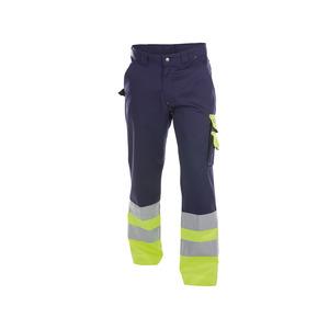 Dassy Omaha High Vis Work Trousers
