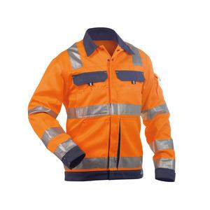 Dassy Dusseldorf High Vis Jacket