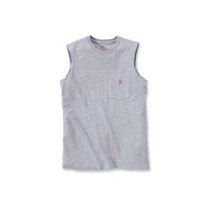 Carhartt Pocket Sleeveless T Shirt