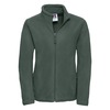 Click to view product details and reviews for Russell R870f Womens Fleece Jacket.
