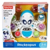 Fisher Price Think And Learn Rocktopus