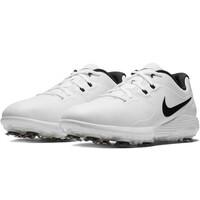 Nike Golf Shoes - Vapor Pro - White 2019