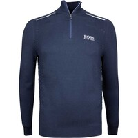 BOSS Golf Jumper - Zelchior Pro - Nightwatch SP19