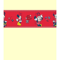 Minnie Mouse Wallpaper Border