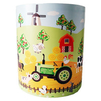 Apple Tree Farm Light Shade