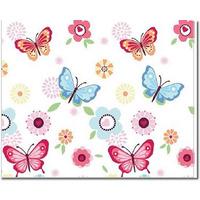 Butterfly Canvas Wall Art