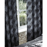 Catherine Lansfield Valiant Knight Curtains 66 x 72 inch