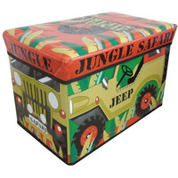 Jungle Safari Storage Box