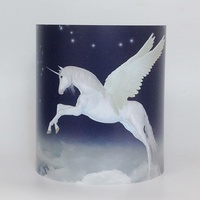 Majestic Unicorn Light Shade