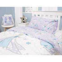 Disney Frozen Bedding - Single - Icicle
